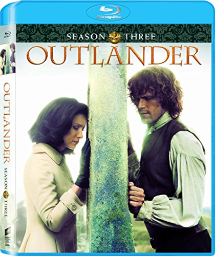 Outlander: Season Three/ [Blu-ray] [Import]