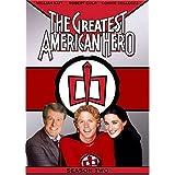 Greatest American Hero: Season 2 [DVD] [Import]