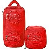 (レゴ) LEGO ユニセックス バッグ バックパック・リュック Brick Mini Backpack & Pouch [並行輸入品]
