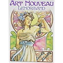 Art Nouveau Lenormand Deck, New Edition