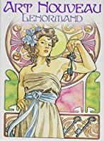 Art Nouveau Lenormand (Tarot)
