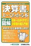 ポケット図解 最新決算書がよ~くわかる本 (Shuwasystem Business Guide Book)