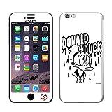 【 iPhone6 / 6s専用 Gizmobies 】 SILAS ( サイラス ) × Gizmobies ( ギズモビーズ ) / DONALD ZH-0061-IP06
