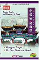 Famous Temples and Monastery in China: Zhongyue Temple / The Soul Mountain Temple