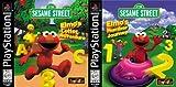 Sesame Street  / Game