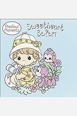 Sweetheart Safari Board book