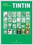 ペーパーバック版 タンタンの冒険6冊セット 4