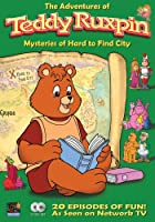 Adventures of Teddy Rexpin: Mysteries of Hard to [DVD] [Import]