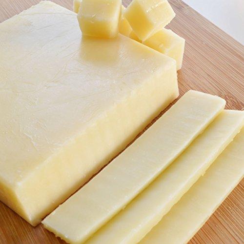 モントレージャックチーズ 約360g前後 アメリカ産 ナチュラルチーズ クール便発送 Monterey Jack Cheese