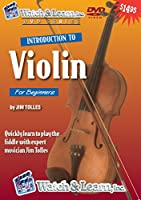 Introduction to Violin [DVD] [Import]