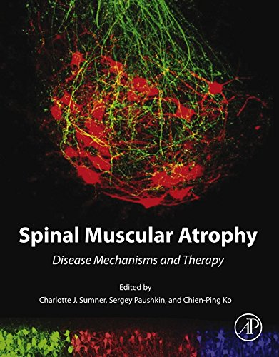 Spinal Muscular Atrophy: Disease Mechanisms and Therapy (English Edition)