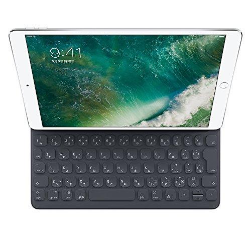 Apple 12.9インチiPad Pro用 スマートキーボード/日本語 J...