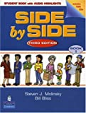Side by Side 1: Student Book with Audio CD Highlights