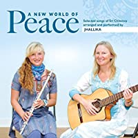 A New World Of Peace