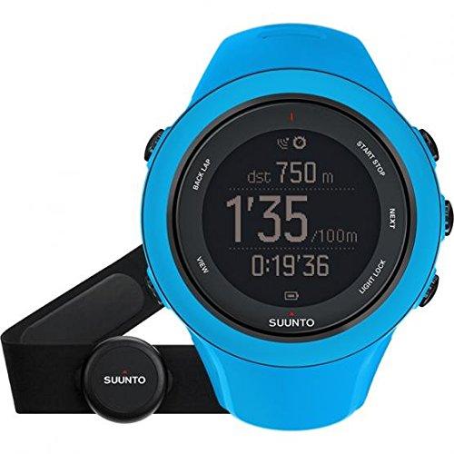 スント アンビット3 スポーツ ブルー SUUNTO AMBIT3  Sport BLUE SS020682000