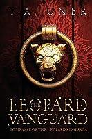 The Leopard Vanguard (Leopard King Saga,)