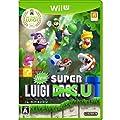 New スーパールイージ U - Wii U