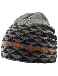 サロモン(SALOMON) ニット帽 GRAPHIC BEANIE (グラフィック ビーニー)
