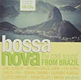 Bossa Nova: The Cool Sound From Brazil Box set,