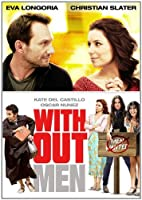 Without Men [Blu-ray]