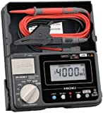 HIOKI(日置電機) IR4051-10 5レンジ デジタル絶縁抵抗計