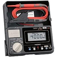 HIOKI (日置電機) 5レンジ デジタル絶縁抵抗計 IR4051-10