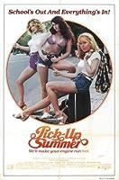 Pick Up夏映画ポスター11x 17マスター印刷
