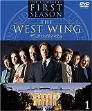 ソフトシェル ザ・ホワイトハウス <ファースト>セット1 (DISC 1~3) [DVD]