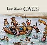 Louis Wain's Cats 画像