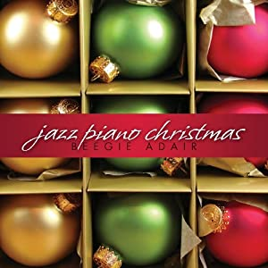 Jazz Piano Christmas