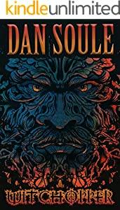 Witchopper: (Dan Soule's Fright Nights) (English Edition)