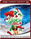 How Grinch Stole Christmas [HD DVD]