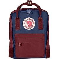 (フェールラーベン) FJALL RAVEN カンケン バッグ 7L カンケン ミニ リュック kanken mini bag バックパック リュック レディース ナップサック 通学 子供用 キッズ ナップサック 7L ROYAL.BLUE/OX.RED [並行輸入品]