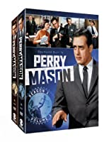 Perry Mason: First Season V.1 & V.2 [DVD] [Import]