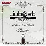 jubeat saucer ORIGINAL SOUNDTRACK-Smith-
