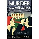 Murder at Maypole Manor 2016