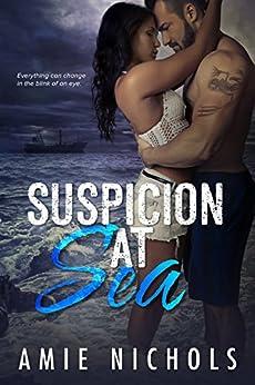 Suspicion At Sea by [Nichols, Amie]
