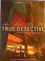 True Detective: Season 2 (SD)