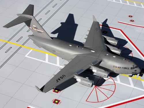 1: 200 ジェミニジェット US Air Force C-17 Wright Patterson AFB (並行輸入)