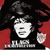 FLAGS(初回生産限定盤)(DVD付)