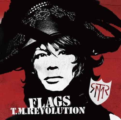 FLAGS(初回生産限定盤)(DVD付)の詳細を見る