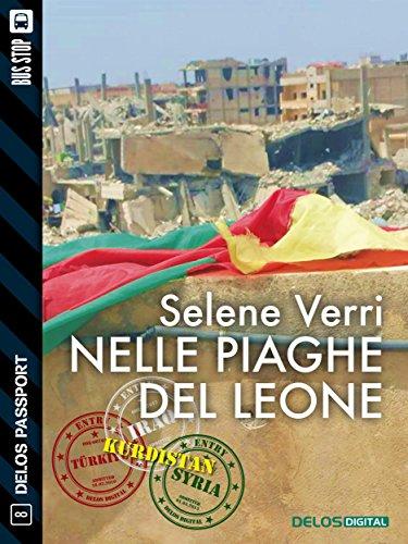 Nelle piaghe del Leone (Delos Passport)