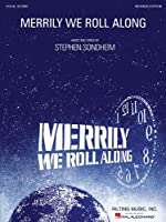 Merrily We Roll Along: Vocal Score