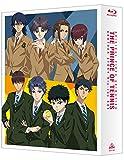 【メーカー特典あり】 テニスの王子様 OVA ANOTHER STORY Blu-ray BOX (BOXイラスト使用イラストシート付)