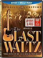 Last Waltz [Blu-ray] [Import]