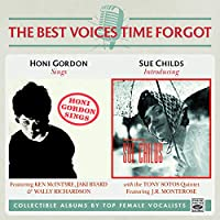 Best Voices Time Forgot