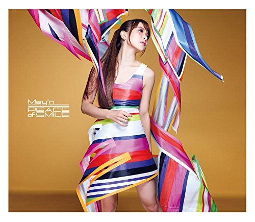 PEACE of SMILE (初回限定盤A)