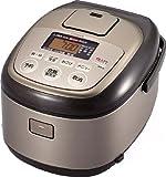 TIGER IH炊飯ジャー<炊きたて>(5.5合炊き)ブラウン JKK-A100-T