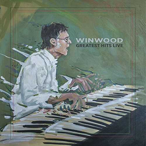 Winwood Greatest Hits Live [12 inch Analog]
