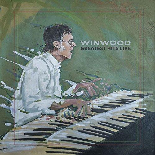 Winwood Greatest Hits Live [12 inch Analog]